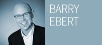 Barry Ebert